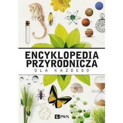 Encyklopedie i słowniki PWN PRZYRODNICZE.pl