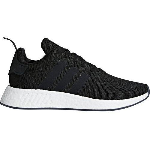 Buty adidas NMD_R2 CQ2402, kolor czarny