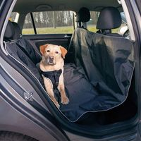 Trixie mata ochronna do samochodu, roz. l - dł. x szer.: 160 x 145 cm (4047974134726)