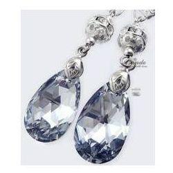 Komplety biżuterii Arande Arande   Swarovski Kryształy   Biżuteria