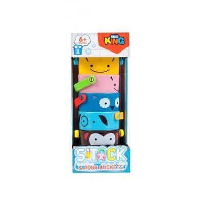Zabawki do kąpieli Mega Creative 5.10.15.