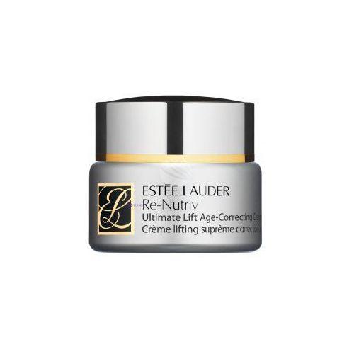 Estee lauder  re-nutriv ultimate lift age-correcting creme (w) odmładzający krem do twarzy 50ml