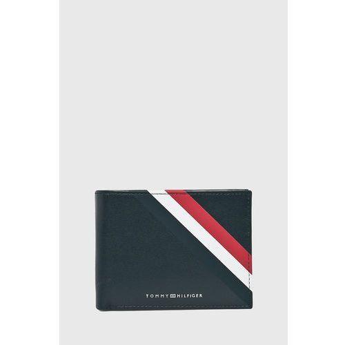 eb38bf9f2b75a Duży Portfel Męski - Eton N/S Wallet W/Coin Pocket AM0AM03088 002 ...