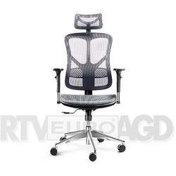 Diablo Chairs V-Basic (czarno-szary)