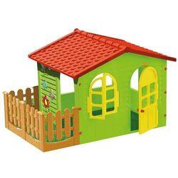 Domki i namioty dla dzieci  Mochtoys Mall.pl