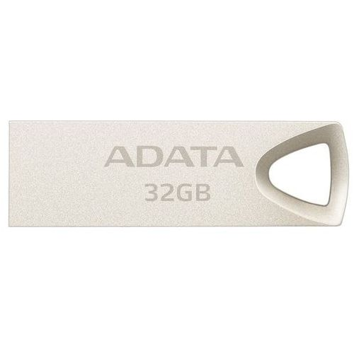 Adata dashdrive uv210 32gb usb metallic alu (4712366965843)