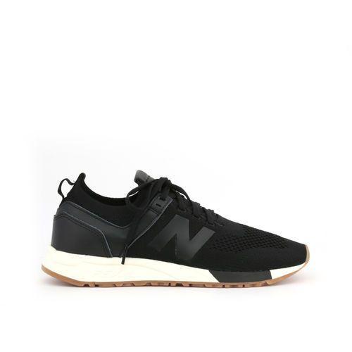 Buty sportowe męskie NEW BALANCE - MRL247-10, kolor czarny