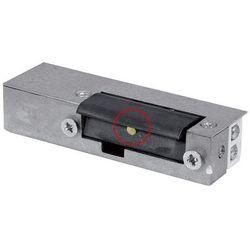 RYGIEL ELEKTROMAGNETYCZNY (ELEKTROZACZEP) RE-25G2 asymetryczny z pamięcią 12V AC/DC - produkt z kategorii- Akcesoria do drzwi