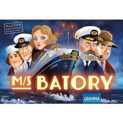 Ms batory marki Granna