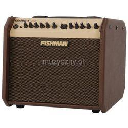 Wzmacniacze i kolumny gitarowe, basowe  Fishman muzyczny.pl