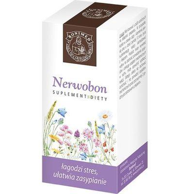 Leki uspokajające LABORATORIUM MEDYCYNY NATURALNEJ BONIMED