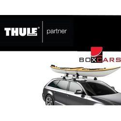 Zestawy bagażnikowe  THULE BOXCARS