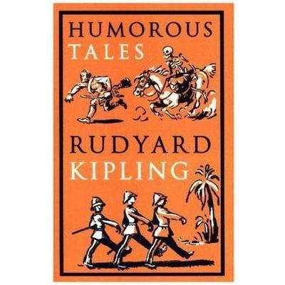 Humor, komedia, satyra Kipling, Rudyard Libristo.pl