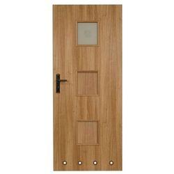 Drzwi wewnętrzne   Castorama