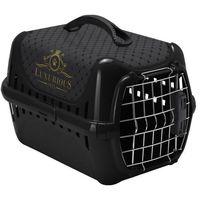 Magic cat luxurious transporter dla kota i psa 49,4x32,x30 cm
