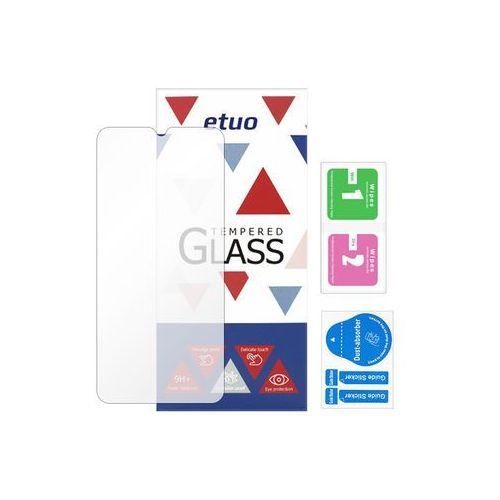 Samsung galaxy m30 - szkło hartowane 9h marki Etuo.pl - szkło
