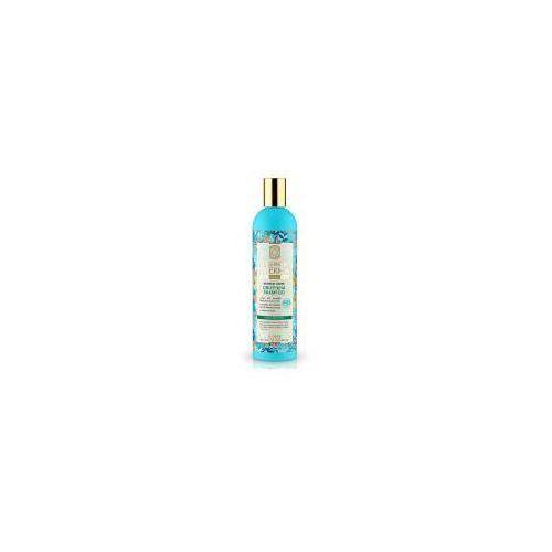 Natura siberica , szampon rokitnikowy do każdego rodzaju włosów maksymalna objętość, 400ml - foto Natura siberica , szampon rokitnikowy do każdego rodzaju włosów maksymalna objętość, 400ml