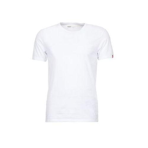 Levis T-shirty z krótkim rękawem slim 2 pack crew