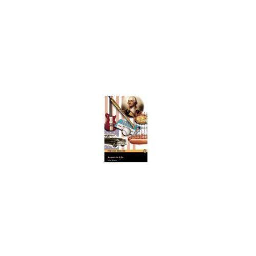 American Life + MP3 CD. Penguin Readers Original, Pearson