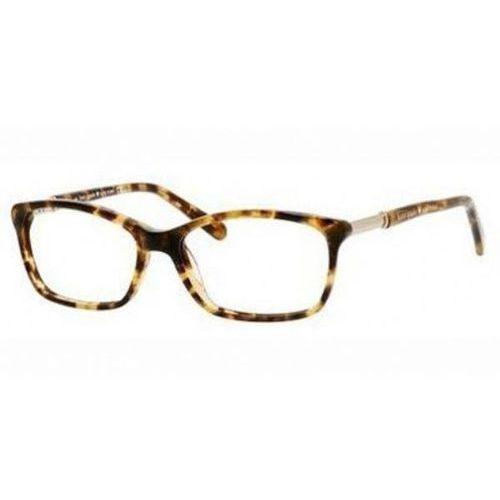 Kate spade Okulary korekcyjne catrina 0esp 00