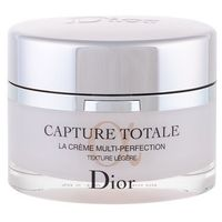capture totale capture totale lekki odmładzający krem do twarzy i szyi (multi-perfection creme, light texture) 60 ml marki Dior
