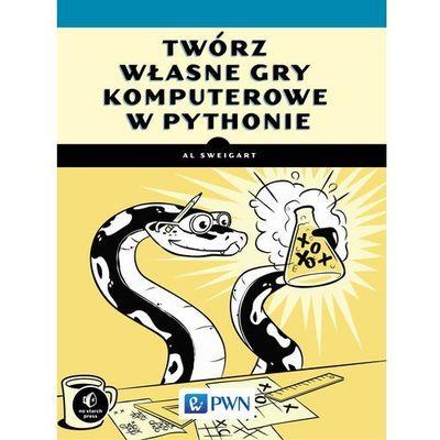 Książki dla dzieci Wydawnictwo Naukowe PWN