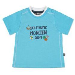 Koszulki dla niemowląt Kanz pinkorblue.pl