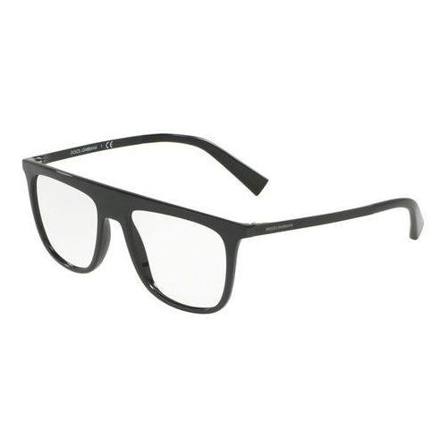 Okulary korekcyjne dg5022 501 Dolce & gabbana