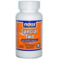 Kapsułki Now Foods Special Two 120 kaps. - naturalne witaminy i minerały
