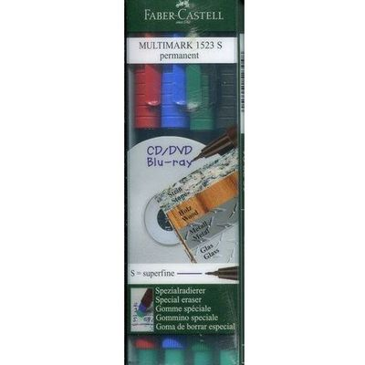 Markery Faber-Castell