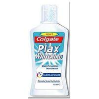 Colgate palmolive Colgate whitening płyn do ust 250ml