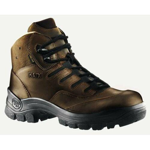 Buty Haix Kentucky Gore-Tex Brown - 105005 (4044465105357)