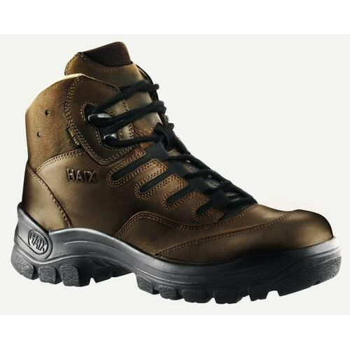 Haix Buty kentucky gore-tex brown - 105005