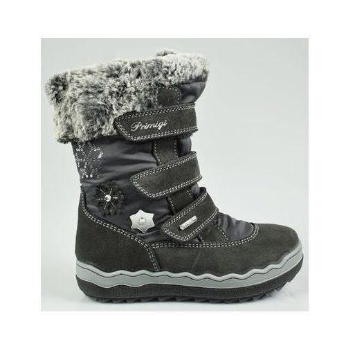 b5f012e5 Primigi buty zimowe dziewczęce 28 szare (2386822280256) - emodi.pl ...
