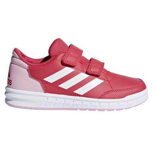 adidas AltaSport CF K D96824, kolor różowy