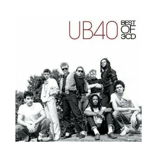 UB40 - BEST OF 3CD, U4041752
