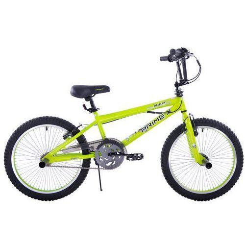"ROWER BMX SUPER PRIME 20"" lime - Lime"