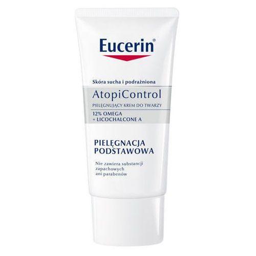 Eucerin atopicontrol krem pielęgnacyjny do twarzy 50ml Beiersdorf