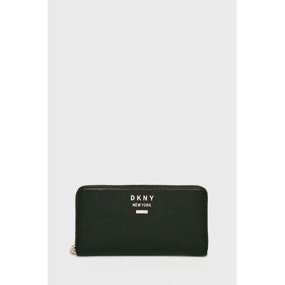 Portfele i portmonetki DKNY ANSWEAR.com