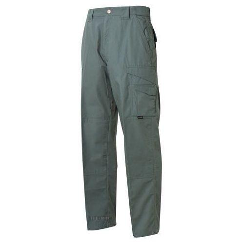 Spodnie Tru-Spec 24-7 Tactical Pants P/C R/S - olive drab, 1 rozmiar