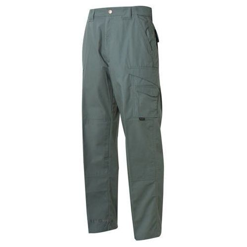 Tru-spec Spodnie 24-7 tactical pants p/c r/s - olive drab