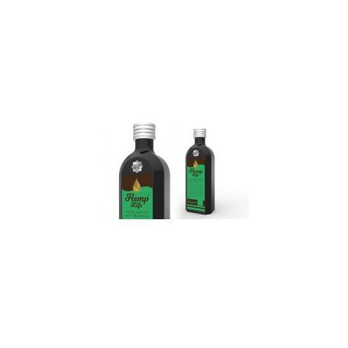 Hemp Life 100 mg 250 ml