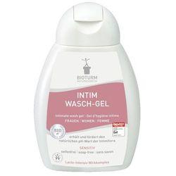 Płyny i mydła do higieny intymnej Bioturm