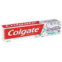 pasta do zębów max white crystal mint 125 ml marki Colgate
