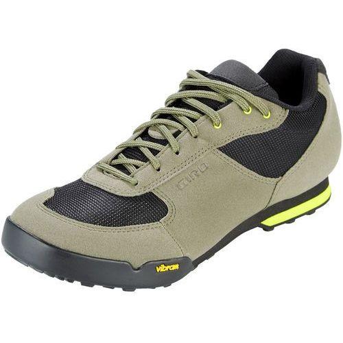 fa140671 Giro rumble vr buty mężczyźni czarny/oliwkowy 44 2019 buty rowerowe - foto