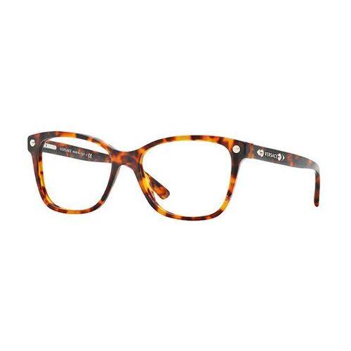 Okulary korekcyjne ve3190 5074 Versace