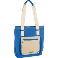 torba NITRO - Tote Bag Blue-Khaki (012)