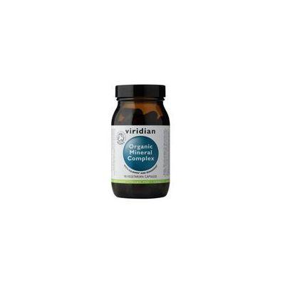 Witaminy i minerały viridian Apteka Zdro-Vita