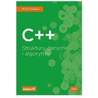 C++. Struktury danych i algorytmy - Wisnu Anggoro (2019)