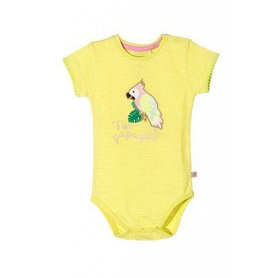 Body niemowlęce  5.10.15.